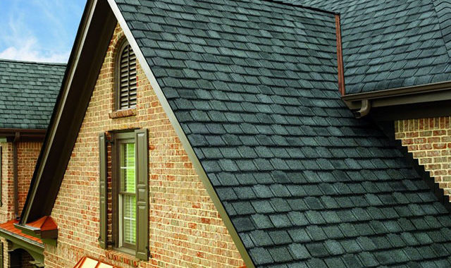 Fixing Your Roof